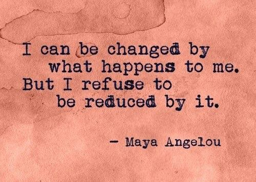 Maya Angelou: An Inspiration For Generations