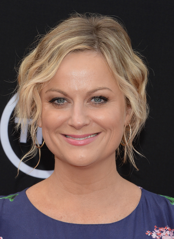 Parks & Recreation's Amy Poehler