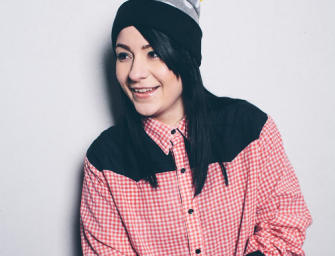 Lucy Spraggan: An Emotional Beast